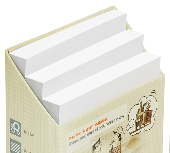 PM143 Set de bureau en couverture rigide