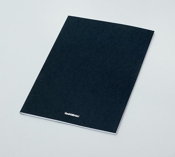 MN11 Mindnotes en couverture souple en papier