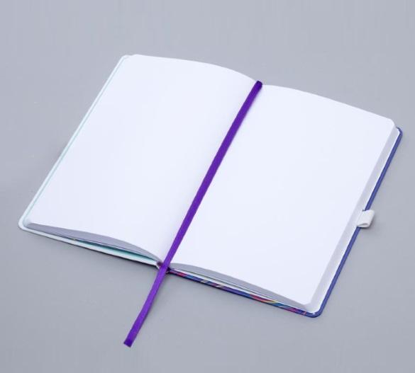MN31 Mindnotes en couverture rigide en papier