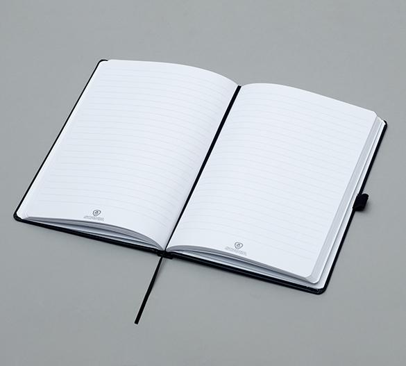 MN32 Mindnotes en couverture rigide en PU SIENA ou BOLOGNA