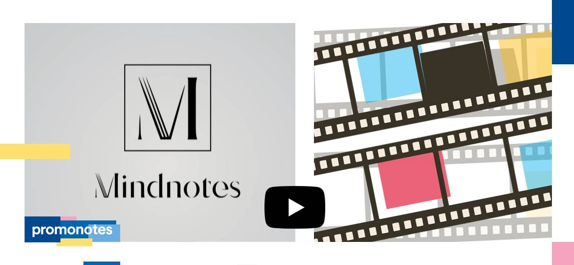 Mindnotes «simple – steps» program – check our latest video!