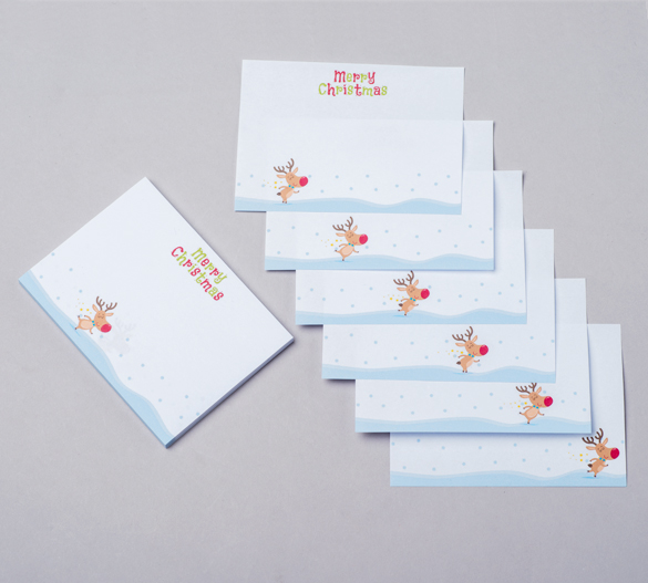 PM004-FLIPBOOK Blocs-notes adhésifs flipbook